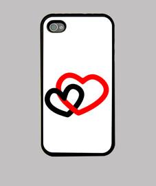 uneven hearts
