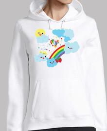 unico rainbow