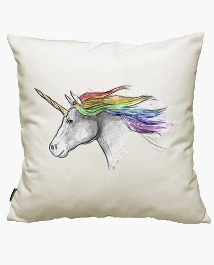 Funda cojín Unicorn