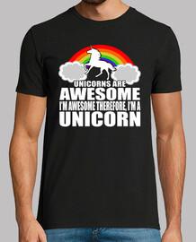 unicorn are awesome