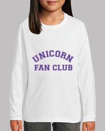 Unicorn Fan Club