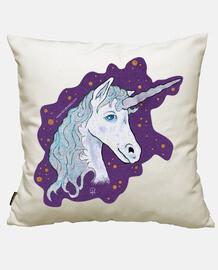 unicorn (head)