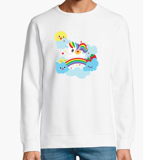 Jersey Unicorn rainbow 2