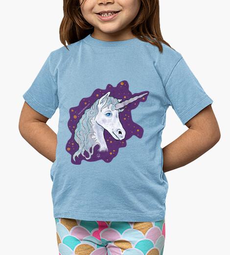 Abbigliamento bambino unicorn (testa)