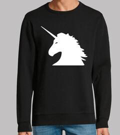 Unicorn White