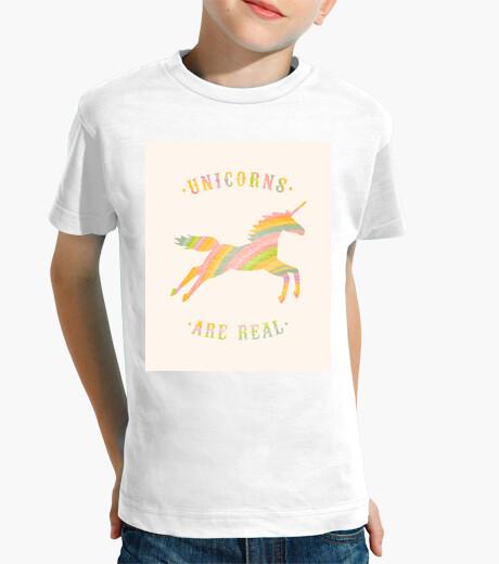 Abbigliamento bambino unicorni are vere