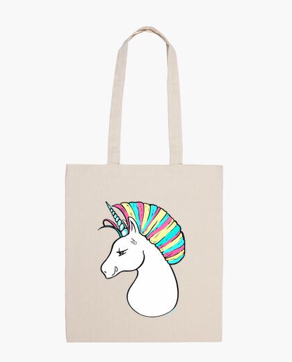 Bolsa Unicornio.
