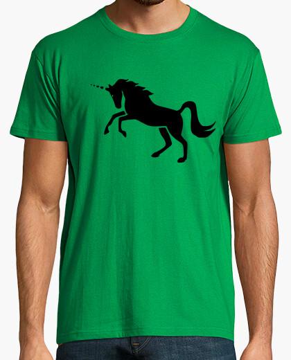 Camiseta Unicornio...