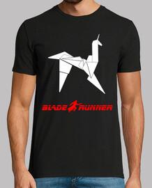 Unicornio Blade Runner
