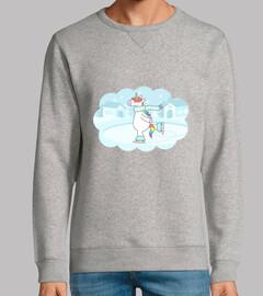 Unicornio Invernal