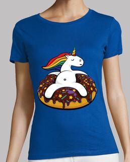 Unicornio rosquilla