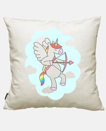 Unicornio San Valentín