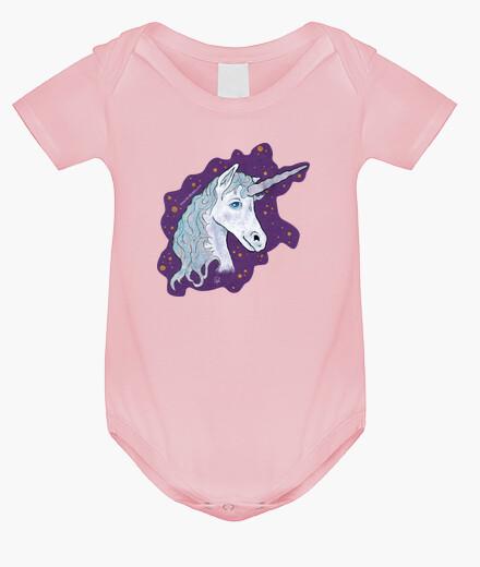Ropa infantil Unicornio(cabeza)