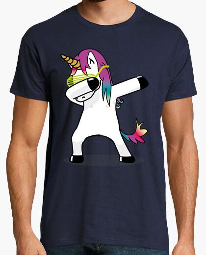 T-shirt unicorno