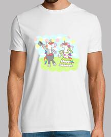 unicorno fiammingo