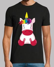 unicorno incazzato