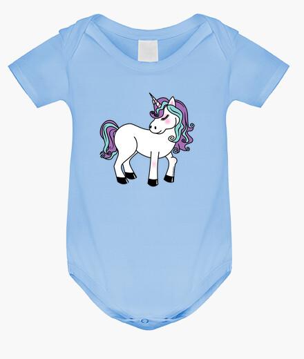 Abbigliamento bambino unicorno kawaii