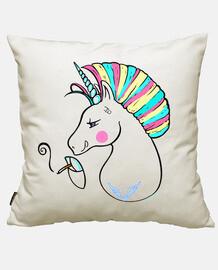 unicorno ribellarsi.