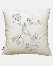 unicorns - fille