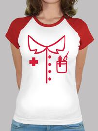 uniforme d'infirmière