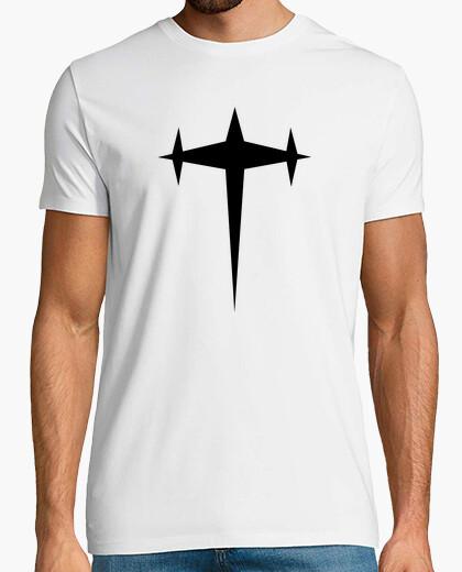 Camiseta Uniforme Tres Estrellas - Kill la Kill
