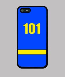 uniforme vaultboy - 101