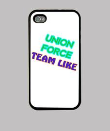 union force team like