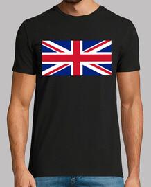 Union Jack, bandera de Reino Unido