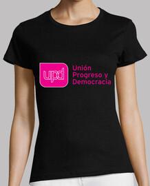 Unión Progreso y Democracia UPD