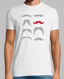 Unique Moustache