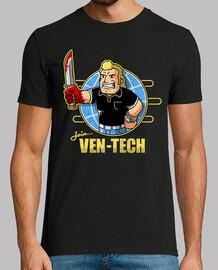 unirse ven-tech