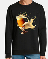 Unisex sweatshirt
