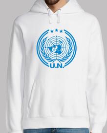 United Nations Logo - The Expanse