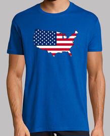 United States of America USA