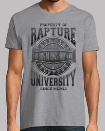 univeristy rapture silver