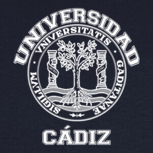 Camisetas Universidad de Cádiz