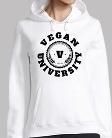 universidad vegana