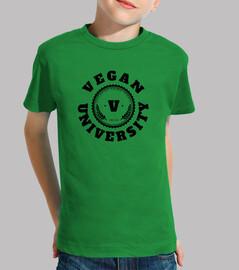 universidad vegetariana