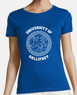 université de gallifrey (fille)