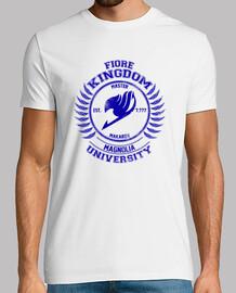 université magnolia blue
