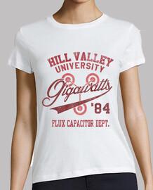 université vallée colline