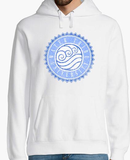 Sweat université de la tribu de l'eau