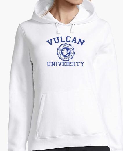 Sweat université vulcan