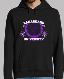 université zanarkand