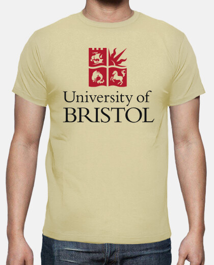 Camisetas University of Bristol