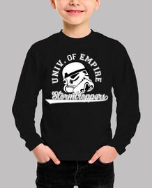 University of empire