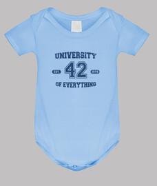 university of everything