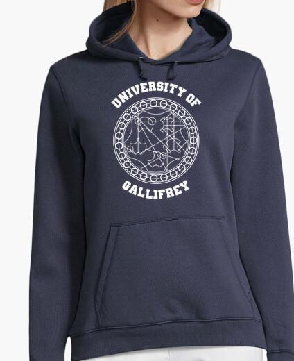 Jersey University of Gallifrey