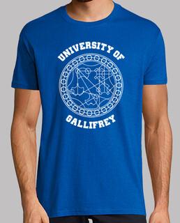 University of Gallifrey (Chico)