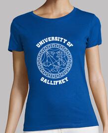 university of gallifrey (ragazza)